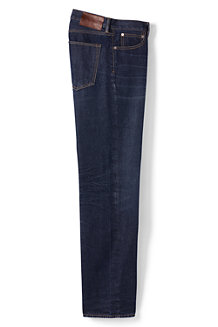 Le Jean Denim 5 Poches Coupe Regular Homme