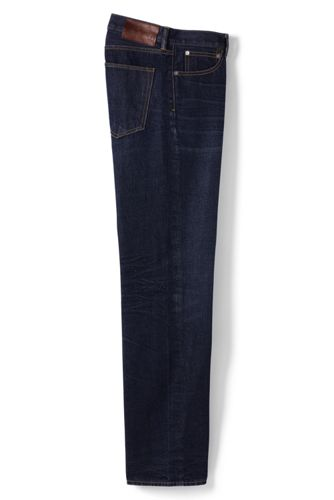 Men's Regular Fit Denim Jeans