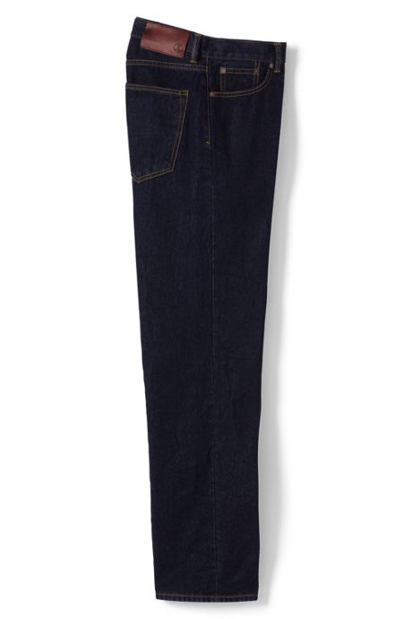 Men's 5 Pocket Denim Traditional Fit Jeans