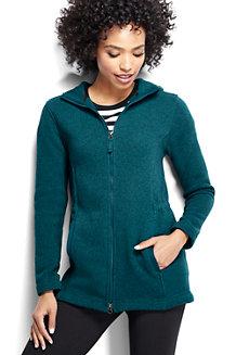 Women's Everyday Sweater Fleece 200 Parka