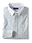 Men's Regular Traditional Fit Contrast Collar Sail Rigger Shirt