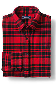 Men's Casual Shirts | Lands' End
