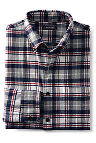 mens big and tall flagship flannel shirt