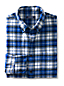 Men's Flannel Shirt, Tailored Fit