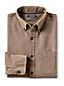 La Chemise en Flanelle Coupe Traditionnelle Homme, Taille Standard