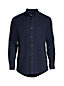 Men's Plain Flannel Shirt, Tailored Fit