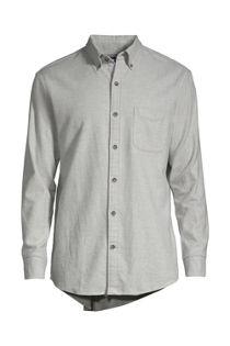 Men's Slim Fit Flagship Flannel Shirt