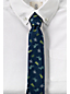 Jacquard-Krawatte für Jungen