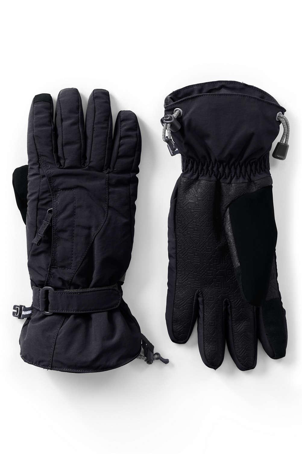 da085ebabd64 Women s Squall Gloves from Lands  End