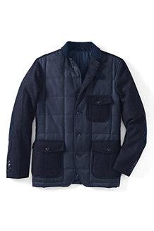 Men's Elston Quilted Blazer