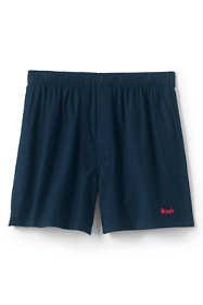 Men's Classic Fit Flannel Boxers