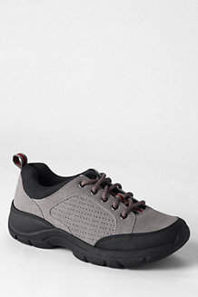 Women's Everyday Suede Lace-up Shoes