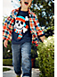 Little Boys' Applique Graphic Tee