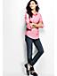 La Chemise Longue Imprimée Femme, Taille Standard