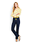 Women's Xtra Life Mid Rise Straight Leg Stretch Jeans