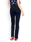 Women's Regular Xtra Life Mid Rise Straight Leg Stretch Jeans
