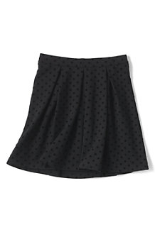 Girls' Flock Dot Party Skirt