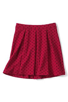 Girls' Flock Dot Party Skirt
