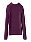 Women's Regular Fine Gauge Shaker Funnel Neck Jumper