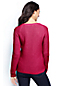 Women's Regular Lofty Cable Crew Neck Jumper