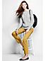 Le Pull en Mailles d'Aran Moelleux Col Rond Femme, Taille Standard