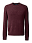 Men's Regular Lambswool Sweater
