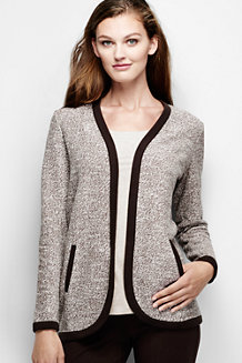 Women's Starfish Cardigan