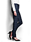 Women's Regular Wear to Work Mid Rise Slim Leg Trousers