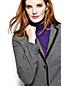 Women's Luxe Twill Blazer