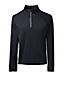 Activewear Zipper-Laufshirt
