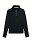 Men's Regular Active Half-zip Top