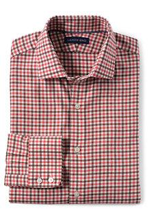 Town & Country Hemd mit Kentkragen, Modern Fit