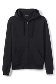 Unisex Big water Repellent Hooded Sweatshirt