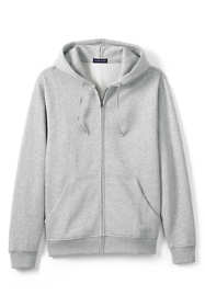 Unisex Big water Repellent Hooded Sweatshirt