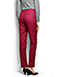 Women's Regular Slim Leg Twill Trousers