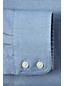 メンズ・アルファテックス・120'sコットンフランネル/ボタンダウン/アドバンスフィット/長袖