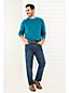 Le Pull en Coton Drifter Homme, Haute stature