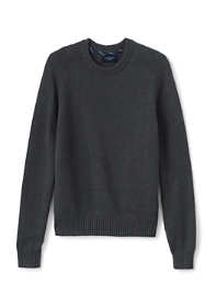 Men's Drifter Cotton Crewneck Sweater