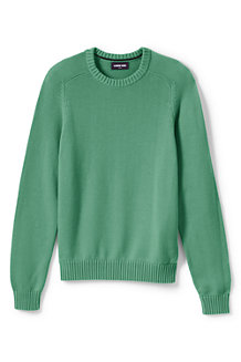 Men's Drifter Cotton Jumper