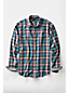 Men's Regular Forewind Twill Shirt