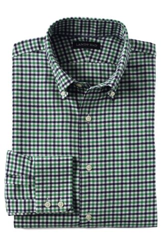 Men's Regular Buttondown Town & Country Shirt