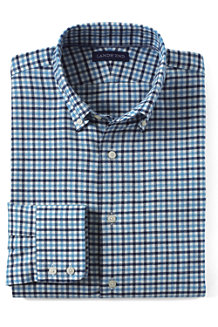 Town & Country Hemd mit Buttondown-Kragen, Classic Fit