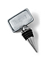 Rectangular Pewter Wine Stopper