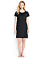 Women's Regular Towelling Cover Up Dress