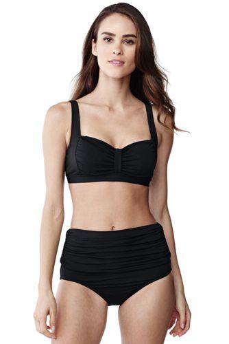 Women's Regular Beach Living Sweetheart Bikini Top