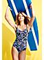 Beach Living Paisley Bikinihose