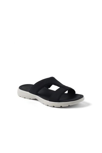 Women's Regular Alpargata Slip-on Sandals