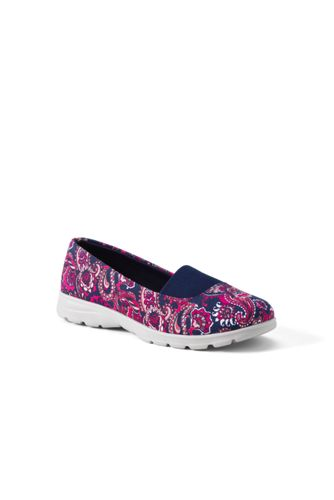 Women's Regular Alpargata Slip-on Shoes