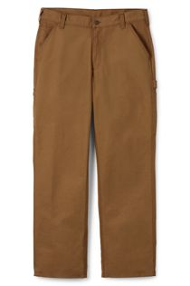 Men's Duckcloth Carpenter Pants