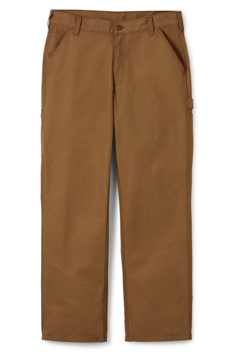 Men's Big Duckcloth Carpenter Pants